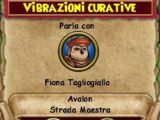 Missione: Vibrazioni curative