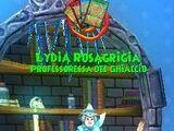 Lydia Rosagrigia