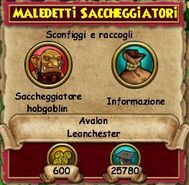 Maledetsacch tag quest1