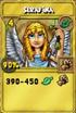 Serafina oro