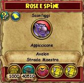 Tag quest rosespin 2