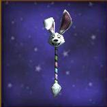 Bacchetta delle orecchie da coniglio img