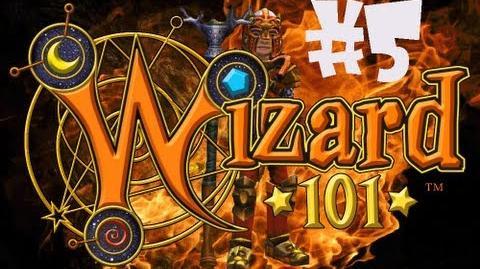 Wizard101 il Come e il Perchè - Missione 5
