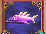 Pesce: Tempestacuda