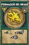 Formaggio del drago