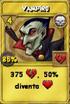 Vampiro oro