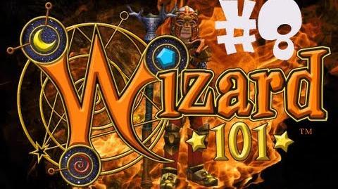 Wizard101 Fermare il Costruttore - Missione 8