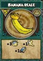 Banana Reale