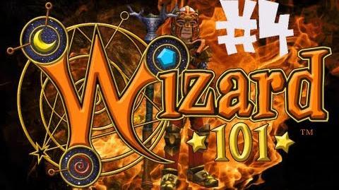 Wizard101 Non sono Cattive... - Missione 4-0
