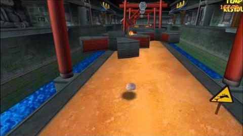 Wizard101 Tenda degli animali - La via del maiale ninja-0