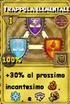 Trappola elementale oro
