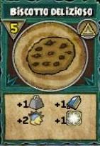 Biscotto Delizioso