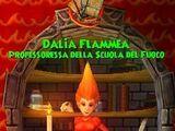 Dalia Flammea