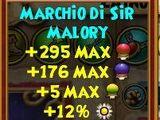 Marchio di Sir Malory