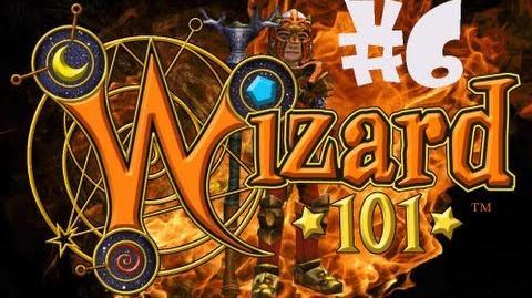 Wizard101 Libertà - Missione 6
