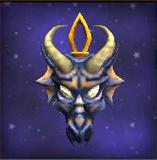 Amuleto scudo del drago img
