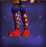 Pantofole del soldato img