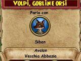 Missione: Volpi, goblin e orsi