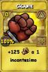 Gigante oro