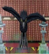 Corvo Oscuro