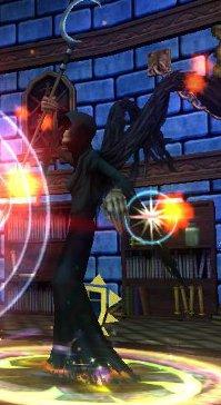 Boss: Truffatore di halloween | Wizard101 Italiano Wiki | FANDOM