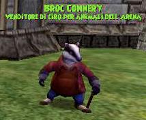 Broc connery
