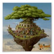 Wizard101 wizard city concept poster-r522bbd8d58a9426396576bba16e8f80c wi4 400