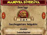 Missione: Manovra diversiva