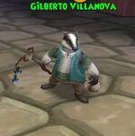 Gilberto villanova