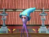 Pet: Medusa