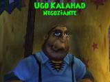 Venditore: Ugo Kalahad