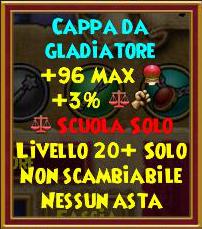 Cappa da gladiatore stat