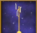 Large Candle Holder