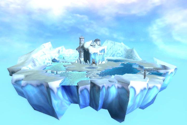 Ice House | Wizard 101 Wiki | FANDOM powered by Wikia