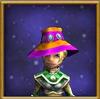 Hat Khaki Cap Female