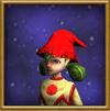 Hat WC Whimsical Cap Female
