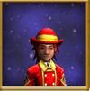 Hat Dandy's Bowler Male