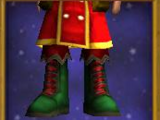 Jester's Slippers