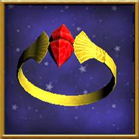 Glowing Ring