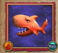 Μισοκαρχαρίας Πυρός