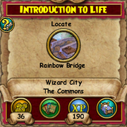 Introduction to Life 2