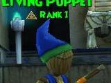 Living Puppet