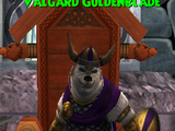 Valgard Goldenblade