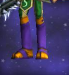 Boots MS Slippers of the Lotus Female