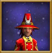 Hat Adventurer Hat Male