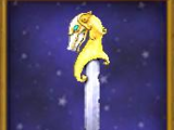 Iceshadow's Athame
