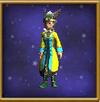 Robe Vestment of Dreamland Female