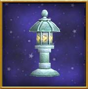 Lunar Obelisk