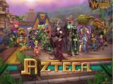 Αζτέκα
