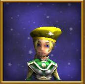 Hat Markmaker's Veil Female
